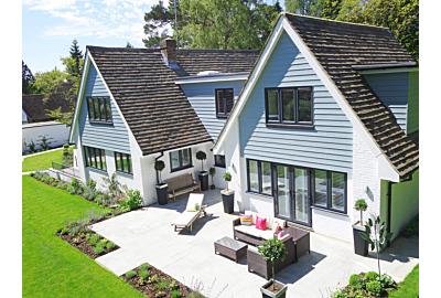 Die drei Grundprinzipien der modernen Gartengestaltung