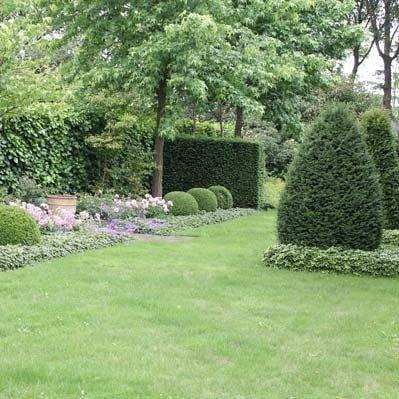 So planen Sie Ihre Gartengestaltung